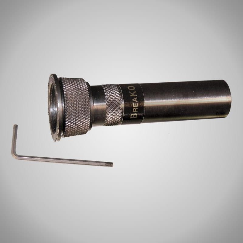 Mercury Systems for Semi-Auto